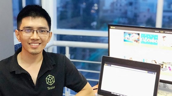 Useful Vietnamese platform for e-learning introduced