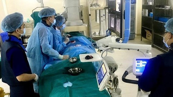 Prices of nearly 1,937 medical services hiked in Hanoi