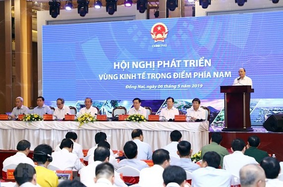 PM chairs southern key economic zone development conference