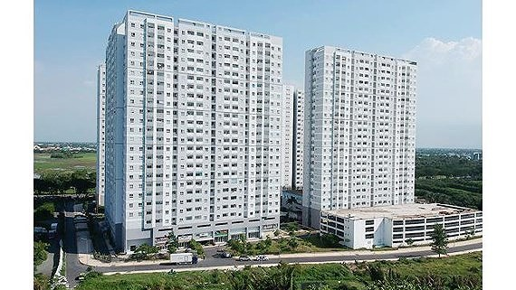 130 housing projects added into HCMC plan for 2016-2020
