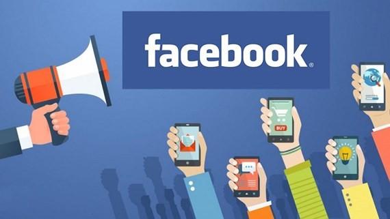 Facebook violates Vietnam's advertising, tax law: Ministry