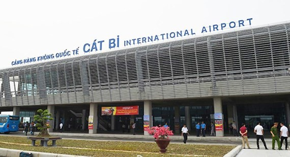 More airport terminals to be built in 2019: Airports Corporation of Vietnam