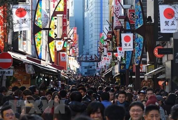 Vietnam becomes fastest growing tourism market of Japan