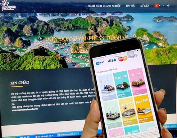 Vietnam's online travel market expected to reach $9 billion by 2025