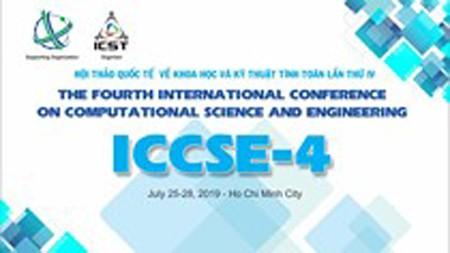 International conference on computational science kicks off in HCMC