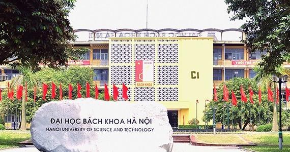 Vietnam National University - Hanoi (VNU-Hanoi) (Photo: SGGP)