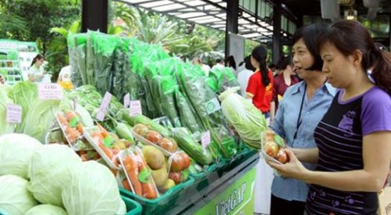 Ministry of Trade & Industry highlights Vietnamese Brand Day