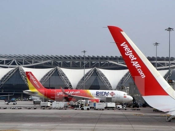 Vietjet offers discounted tickets to Taiwan (Source: VNA)