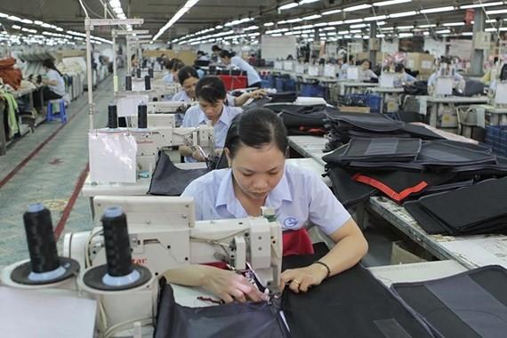 Vietnam's five export items gain over U$ 10 bln in November