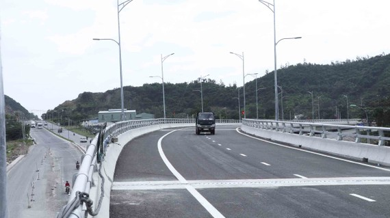 Traffic projects are developed for connecting rural areas