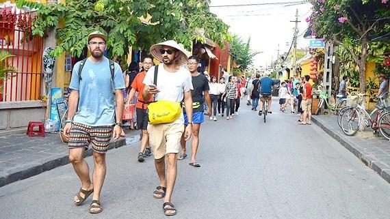 Vietnam receives about 4.5 million international arrivals in Quarter 1