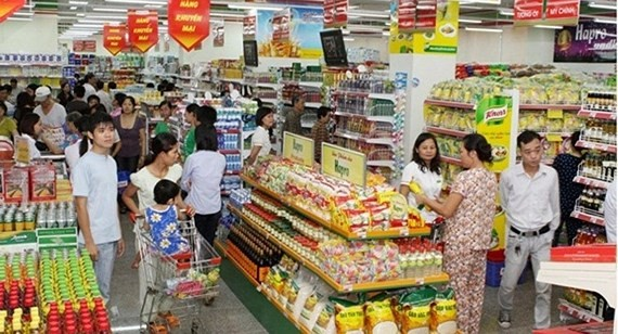 City's retail, service revenues reach US$ 19.8 bln in first five months of 2019
