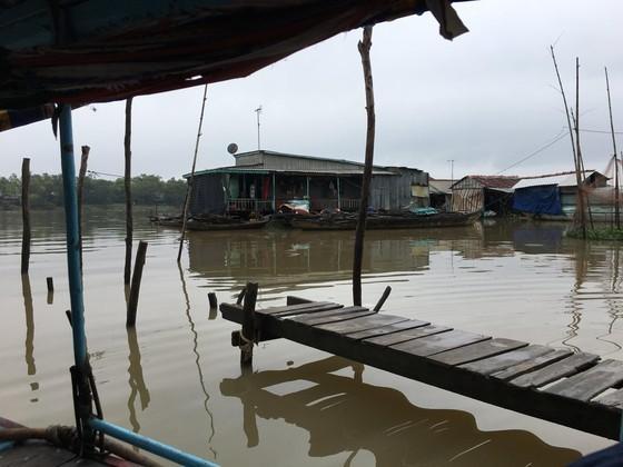 Prolonged excessive rainfall triggers floods