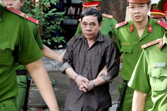 Defendant Thi Danh