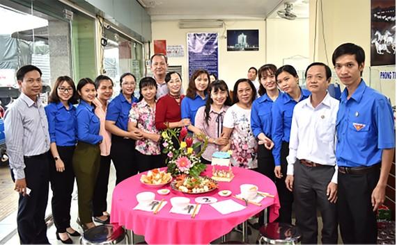 Công đoàn Công ty TNHH MTV Xổ số kiến thiết Đồng Tháp tổ chức thi nấu ăn nhân ngày Gia đình Việt Nam