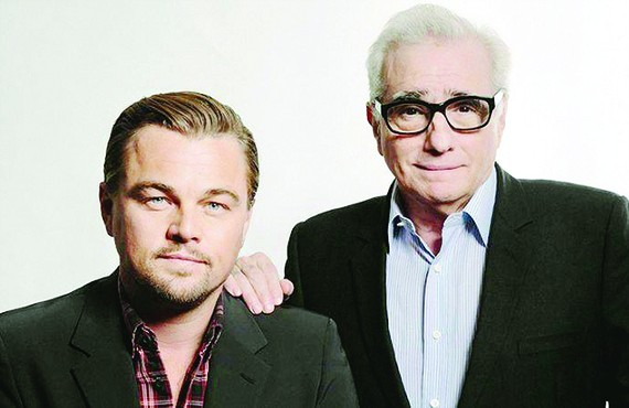 DiCaprio và Scorsese tái hợp trong Killers of the Flower Moon