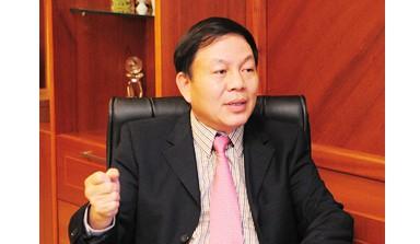 Ông Lê Đăng Dũng, Phụ trách chủ tịch, Tổng giám đốc Viettel