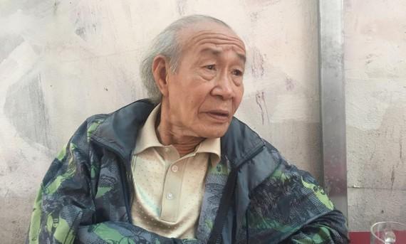 Nhà báo Lý Nhân - Phan Kim Thịnh