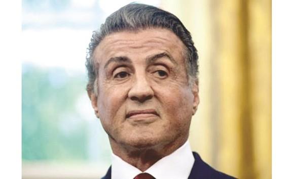 Sylvester Stallone sẽ hé lộ vài hài hước của Rambo 5