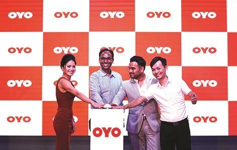 Chuỗi khách sạn OYO cam kết đầu tư 50 triệu USD vào Việt Nam
