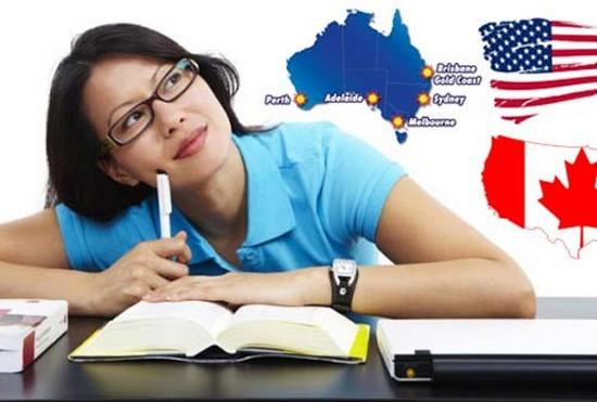 謹慎選擇留學諮詢單位。(示意圖源:互聯網)