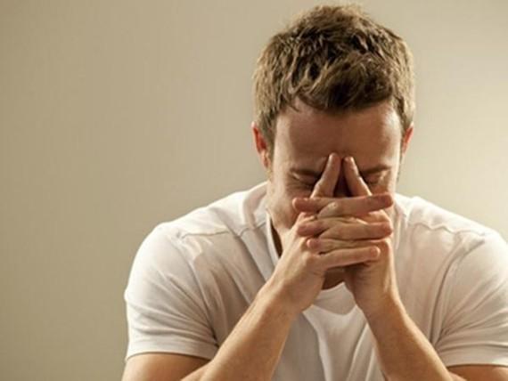 男人身體素質下降7大信號。(示意圖源:互聯網)
