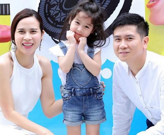 劉香江與胡淮英也是越南娛樂圈中的幸福夫妻。
