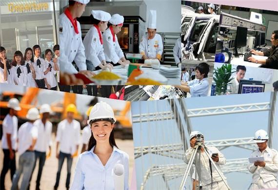 同塔省輔業服務中心:今年前5個月,已送926名勞工出國工作,其中,主要是日本,其次是韓國等。(示意圖源:互聯網)
