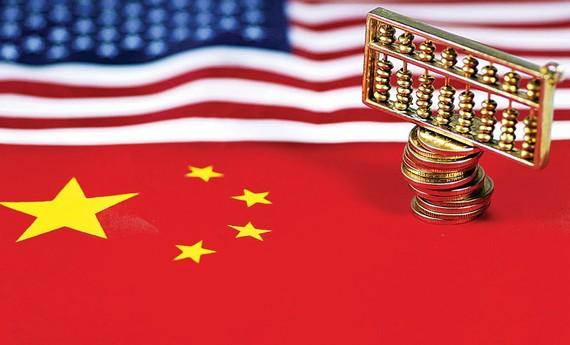 中方擬對美 600 億美元商品加徵關稅。(示意圖源:互聯網)