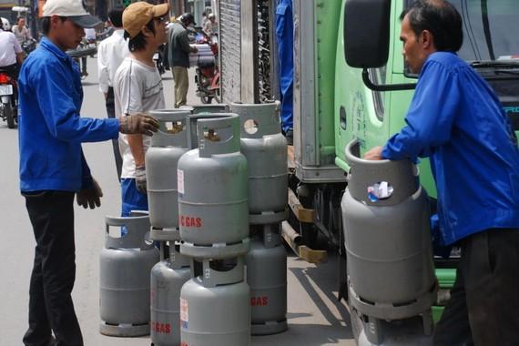 政府第87號《議定》為經營天然氣企業解除羈絆。