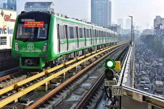 吉靈-河東線鐵路。(圖源:玉成)