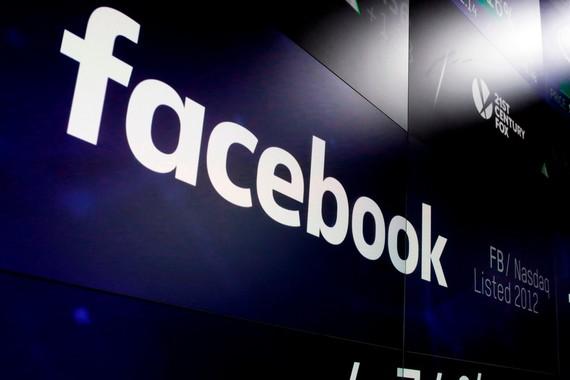 """""""臉書""""暫未知帳戶資料有否外洩,黑客身分仍有待調查。(圖源:AP)"""