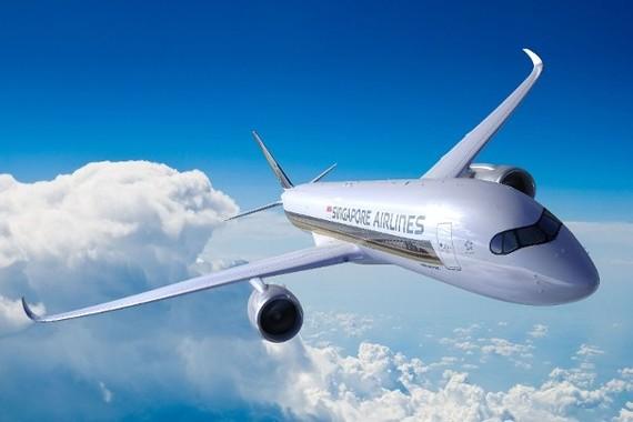 新加坡航空公司開通世界上最長的直飛航線。(圖源:新加坡航空)