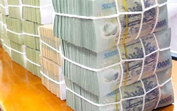僅在今年前9個月,有15家商業股份銀行利潤高達上萬億元。(示意圖源:互聯網)