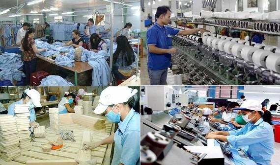 U&I集團董事長梅友信:中國投資越南新浪潮。(示意圖源:互聯網)