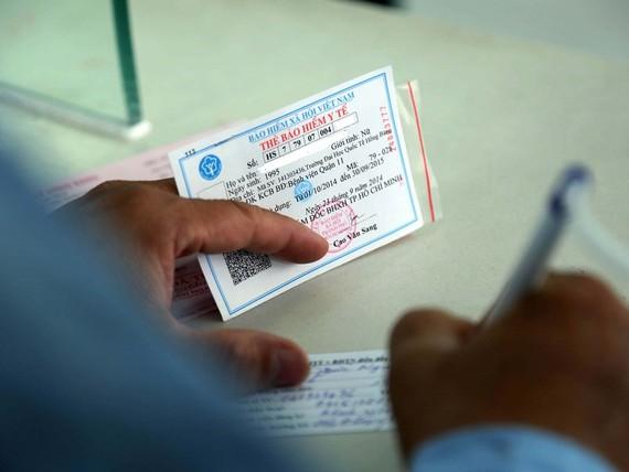 沒有照片隨身證件可獲醫保結算? (示意圖源:互聯網)