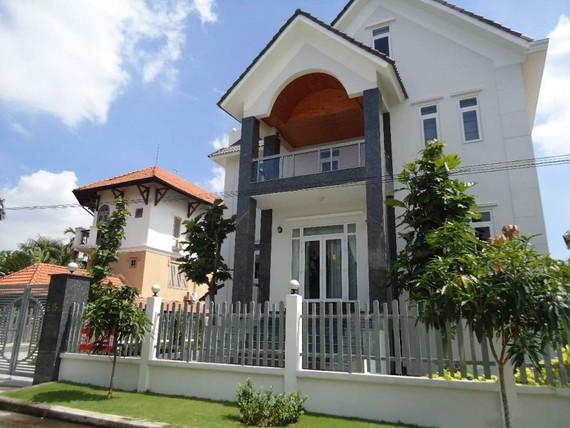 JLL:別墅和臨街住房銷量創新低。(示意圖源:互聯網)
