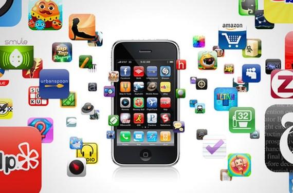手機軟件開發師工作將最受歡迎。(示意圖源:互聯網)