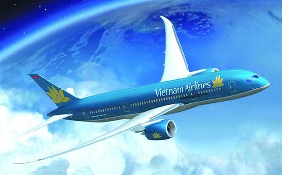 美國將為越南直飛美國航線「開綠燈」。(示意圖源:互聯網)