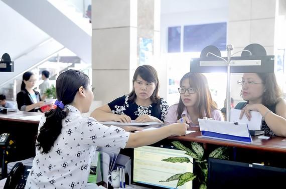 企業在市稅務局諮詢相關手續。