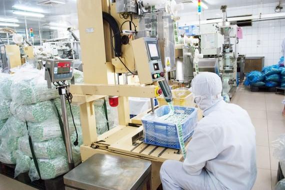 協助加工與包裝業掌握全球發展新趨勢。(示意圖源:互聯網)