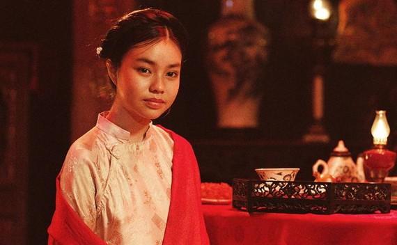 台灣媒體對女演員茶媚的內心演出給予高度評價。