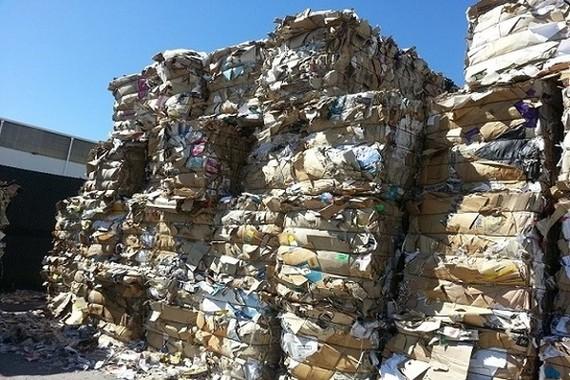 越南海关总局:禁止不合格进口废物入境