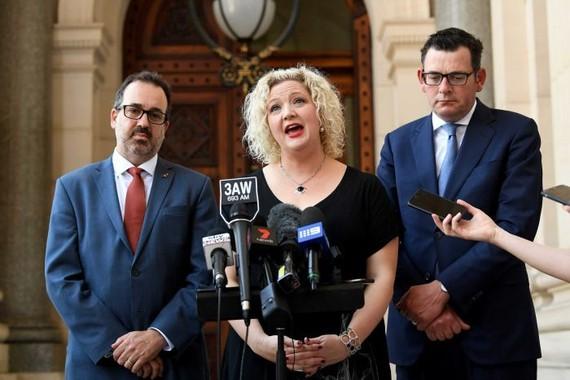 安樂死法案獲批,維州成澳首個實現安樂死合法化的州。(圖源:澳廣網)