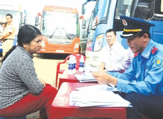 職能力量檢查運輸單位。(圖源:互聯網)
