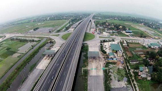 南北高速公路項目是以PPP模式啟動投資建設。(示意圖源:互聯網)