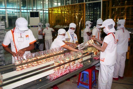 我國製餅業正日趨發展。(圖源:梅英)