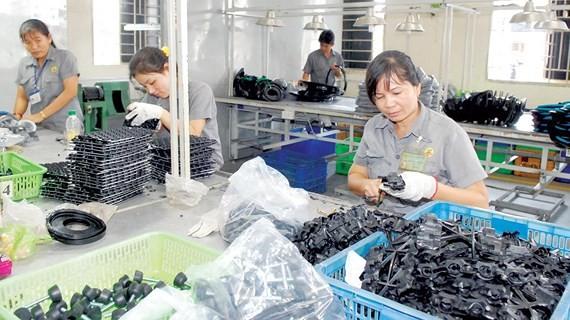 統一股份公司生產配套工業橡膠商品。