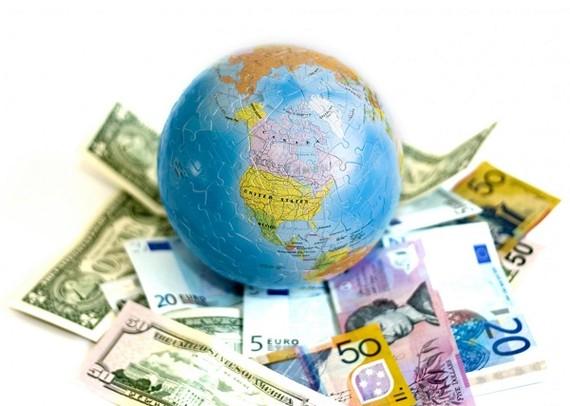 计划与投资部:我国对 30 个国家与地区有境外投资。(示意图源:互联网)