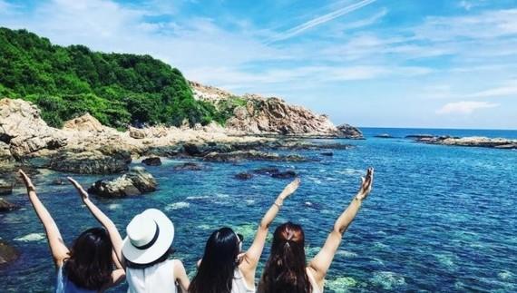 今年暑假旅遊的營業額同比不增或微增5%至10%。(示意圖源:互聯網)
